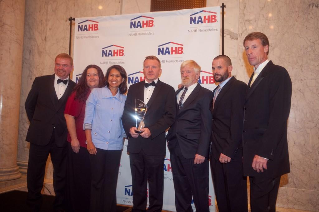 NAHB Remodelers Gala 2014