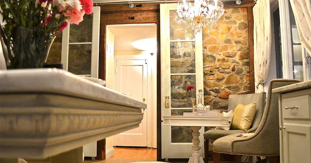 Bel Air Kitchen Remodeling - Rockfield Manor