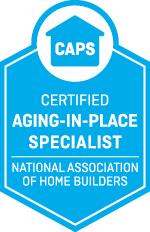 CAPS Builder logo