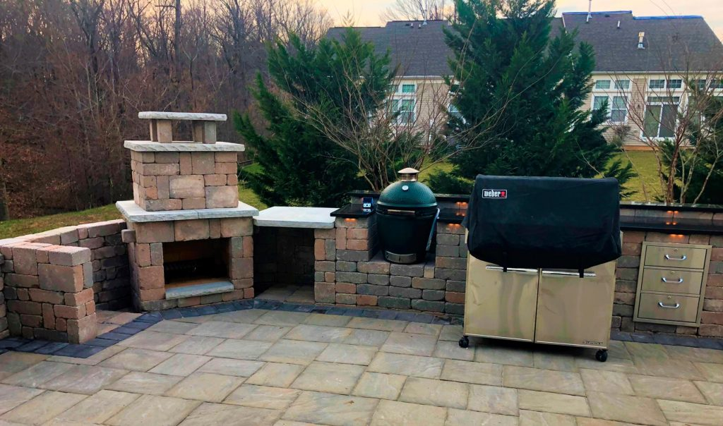 Must Have Outdoor Kitchen